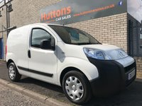 2013 CITROEN NEMO 1.2 660 ENTERPRISE HDI 1d 74 BHP £4795.00