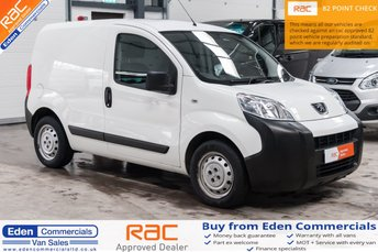 View our PEUGEOT BIPPER