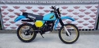 1978 YAMAHA IT175 Enduro Trials Classic £3599.00