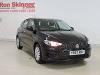 USED 2017 67 FIAT TIPO 1.4 EASY 5d 94 BHP