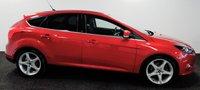 2012 FORD FOCUS 1.6 TITANIUM TDCI 115 5d 114 BHP £6950.00
