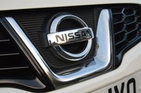 USED 2013 13 NISSAN QASHQAI 1.6 ACENTA 5d 117 BHP