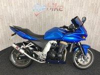 2006 KAWASAKI Z750 ZR 750 J6F ZR750 Z750 2006 06PLATE 17548MLS MOT OCT/18 £2490.00