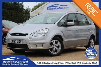 2008 FORD S-MAX}