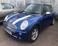 USED 2005 55 MINI HATCH ONE 1.6 ONE 3d 89 BHP **Ideal 1st Car Full History March 2019 Mot**
