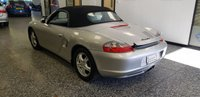 USED 2003 03 PORSCHE BOXSTER Boxster 2.7 Convertible  PLEASE CALL FOR A VIEWING APPOINTMENT ON ALL VEHICLES!