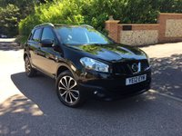 2012 NISSAN QASHQAI 1.6 N-TEC 5d 117 BHP PLEASE CALL TO VIEW £SOLD