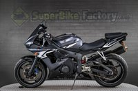 USED 2005 05 YAMAHA R6  YZF  600cc  ALL TYPES OF CREDIT ACCEPTED OVER 500 BIKES IN STOCK