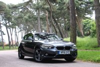 2016 BMW 1 SERIES 1.5 118i SPORT 3d AUTO 134 BHP £SOLD