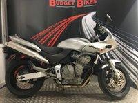 USED 2003 03 HONDA CB600F HORNET 599cc CB 600 F2-2