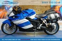 2005 BMW K1200S K 1200 S £3695.00