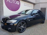 2011 BMW 3 SERIES 320D SPORT PLUS EDITION  £9250.00