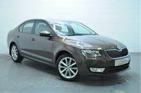 2013 SKODA OCTAVIA 1.6 ELEGANCE TDI CR DSG 5d AUTO 104 BHP £7995.00