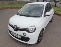 USED 2015 64 RENAULT TWINGO 1.0 PLAY SCE 5d 70 BHP 3 Months National Warranty - Excellent MOT 9th February 2019