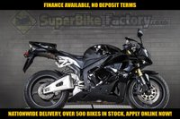USED 2014 14 HONDA CBR600RR 600cc ALL TYPES OF CREDIT ACCEPTED OVER 500 BIKES IN STOCK
