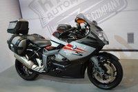 2008 BMW K1300S ABS 1290cc £5350.00