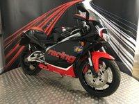 USED 2000 W APRILIA RS 125cc ALL VARIANTS