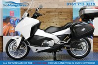 USED 2014 14 HONDA INTEGRA NC 700 D-C - ABS
