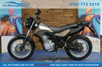 USED 2016 16 DERBI SENDA SENDA SM CROSS CITY - Low miles!