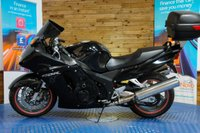 2005 HONDA CBR1100XX SUPER BLACKBIRD CBR 1100 X-5  £4395.00