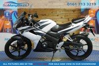 2008 HONDA CBR125