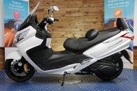 2013 SYM MAXSYM 400i MAXSYM 400i - 1 Owner £2999.00