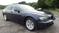2005 BMW 7 SERIES 3.0 730D SE 4d AUTO 228 BHP £3650.00