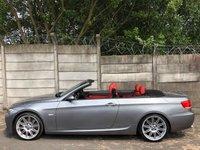 USED 2009 09 BMW 3 SERIES 3.0 330D M SPORT 2d 228 BHP 7K OPTIONAL EXTRA'S/SAT NAV
