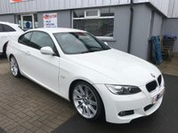 2010 BMW 3 SERIES 2.0 320D M SPORT HIGHLINE 2d 175 BHP £10495.00