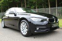 2015 BMW 3 SERIES 2.0 320D SE 4d 188 BHP £12000.00