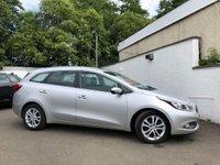 2013 KIA CEED 1.6 CRDI 2 5d AUTO 126 BHP £6995.00