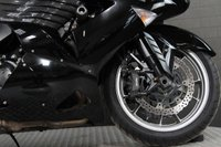 USED 2007 07 KAWASAKI ZZR1400 1400CC ALL TYPES OF CREDIT ACCEPTED OVER 500 BIKES IN STOCK