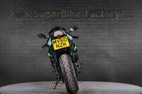 USED 2010 60 KAWASAKI ZX-6R 600CC  RAF  ALL TYPES OF CREDIT ACCEPTED OVER 500 BIKES IN STOCK