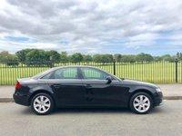 2010 AUDI A4 1.8 TFSI SE 4d 160 BHP £6995.00