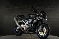 USED 2007 07 APRILIA TUONO 1000cc ALL TYPES OF CREDIT ACCEPTED OVER 500 BIKES IN STOCK