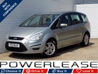 USED 2012 12 FORD S-MAX 1.6 ZETEC 5d 158 BHP