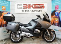 USED 2005 05 BMW R1200 RT 1200CC SPORT TOURER