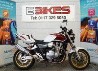 2003 HONDA CB 1300 F1-3  £3295.00
