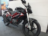 USED 2018 68 BENELLI BN BENELLI BN 125cc BRAND NEW & IN STOCK NOW!!!!