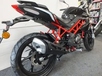 USED 2019 19 BENELLI BN 125cc BRAND NEW & IN STOCK NOW!!!!