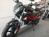 USED 2019 69 BENELLI BN 125cc BRAND NEW & IN STOCK NOW!!!!