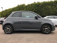 USED 2014 14 FIAT 500 1.2 S 3d WITH BLUE/ME,   IN A FANTASTIC COLOUR NO DEPOSIT  PCP/HP FINANCE ARRANGED, APPLY HERE NOW