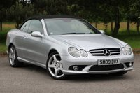 2009 MERCEDES-BENZ CLK