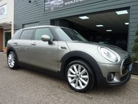 2016 MINI CLUBMAN 2.0 COOPER D 5d 148 BHP £SOLD