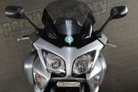 USED 2011 11 HONDA CBF1000  T-A  ALL TYPES OF CREDIT ACCEPTED OVER 500 BIKES IN STOCK