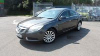 USED 2009 58 VAUXHALL INSIGNIA 2.0 SE CDTI 5d 160 BHP IMMACULATE CONDITION