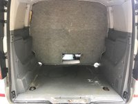 USED 2006 55 MERCEDES-BENZ VITO 111CDI 5SEAT FACTORY DUALINER SILVER KOMBI **NO VAT**
