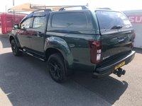 USED 2018 18 ISUZU D-MAX Huntsman Plus 4x4 Double Cab Pick Up