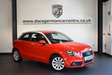 USED 2014 14 AUDI A1 1.4 TFSI SPORT 3DR 122 BHP + FULL SERVICE HISTORY + BLUETOOTH + SPORT SEATS + HEATED MIRRORS + AUXILIARY PORT + 16 INCH ALLOY WHEELS +