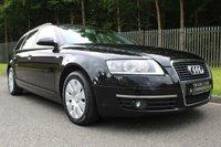 2005 AUDI A6 2.4 SE 5d 174 BHP £3500.00